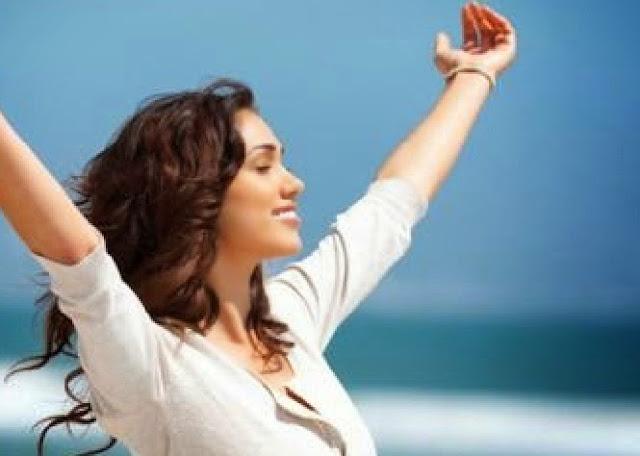 Delapan tips kesehatan Praktis yang bisa kamu lakukan di rumah