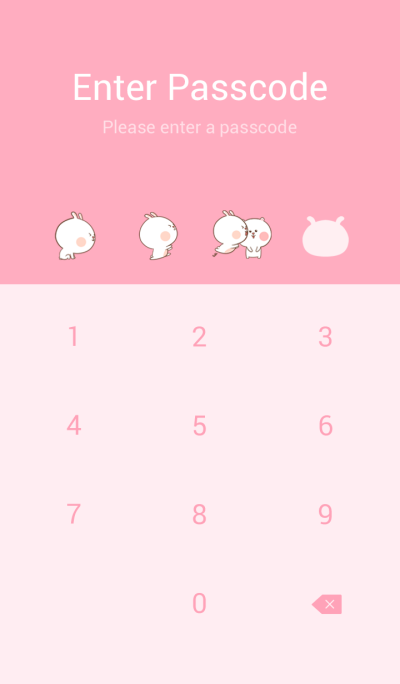 Mhee Noom & Tai Nim (Lovely Pink)