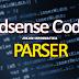 Cara Parse Kode Adsense Dengan Mudah