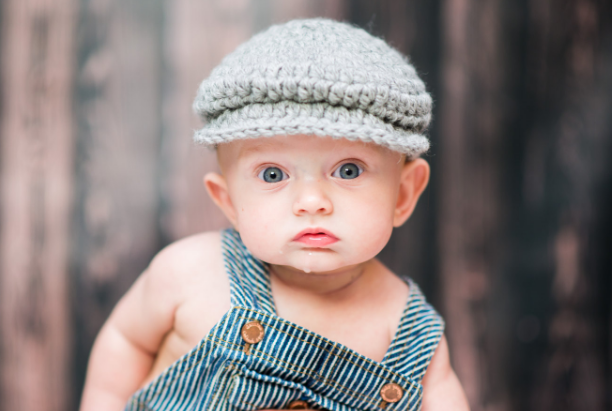 f80ea32ad3e 6 Places to Wear Baby Boy Hats