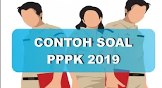 Lengkap Contoh Soal Tes  PPPK dan Pembahasannya  Tahun 2019