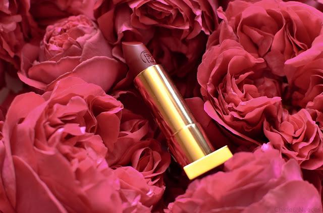 Velvet Rope Black Tie de Lipstick Queen