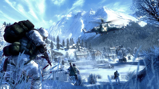 Free Battlefield Bad Company 2 Download