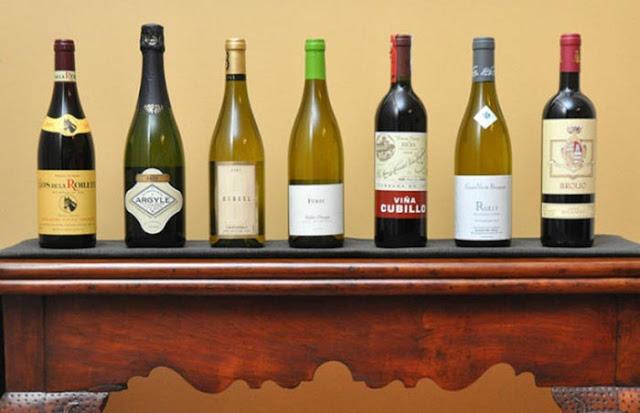 ¿Cómo distinguir un vino bueno de uno malo?