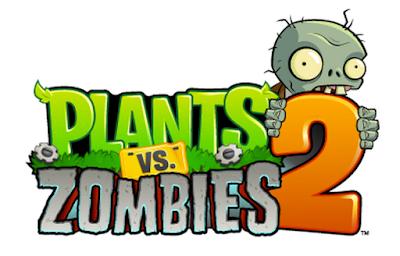 Game Plants VS Zombies 2