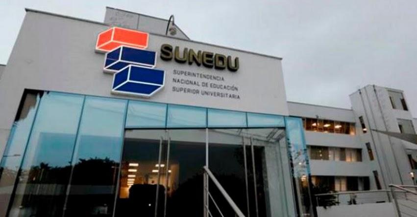 SUNEDU otorgó licenciamiento a la Universidad de Ciencias y Humanidades - www.sunedu.gob.pe