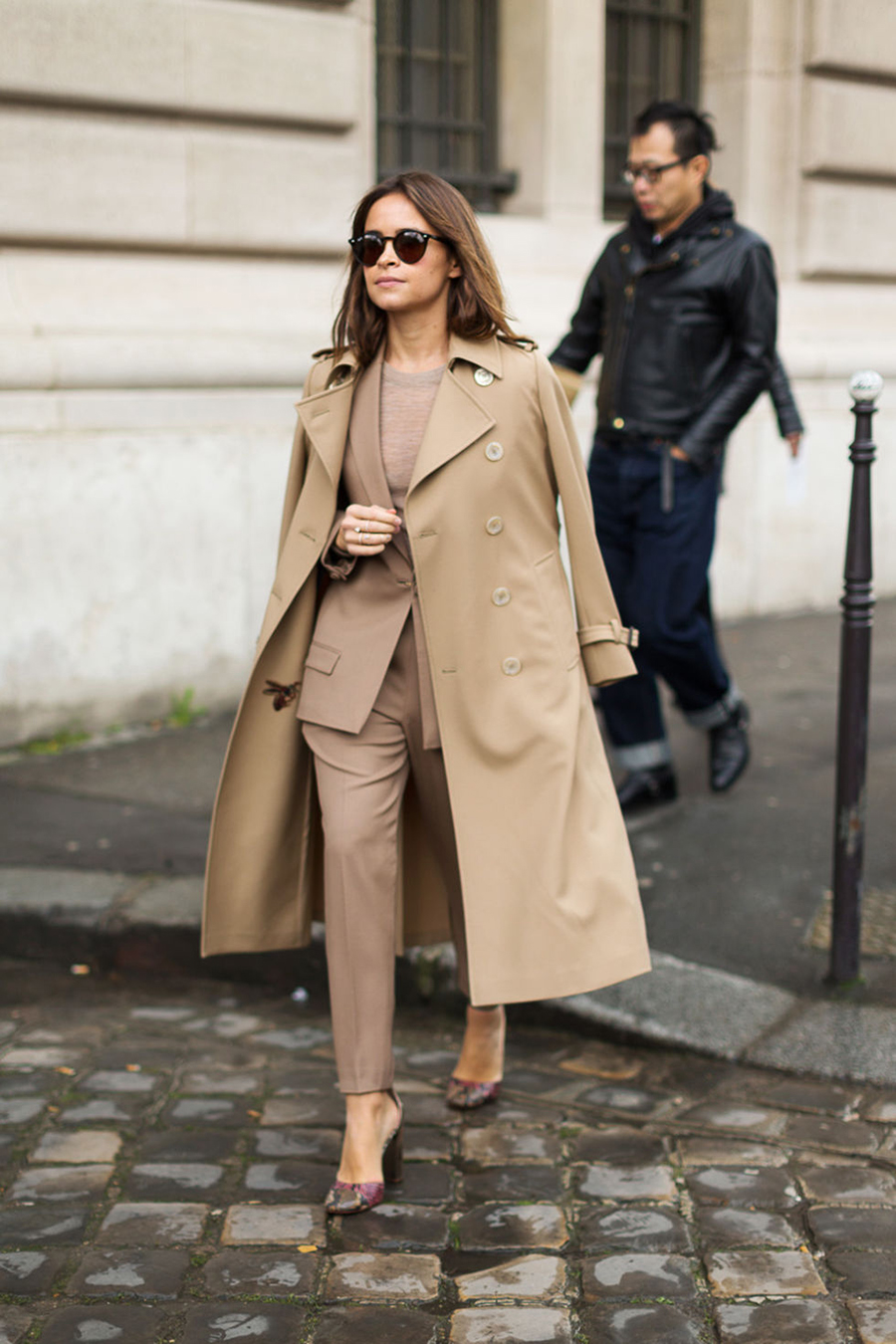 Trend Report | Trench