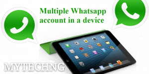 How to Use Dual Whatsapp Account on Your  Android Phone price in nigeria