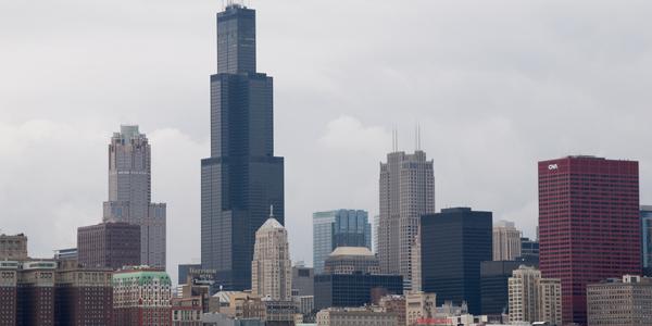 Top 5 meilleurs gratte-ciels au monde