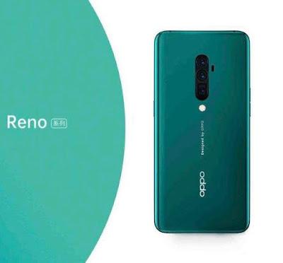 Oppo Reno Phone