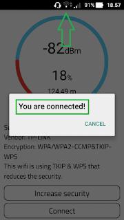 terbaru ampuh hack wifi cara menggunakan wifi warden