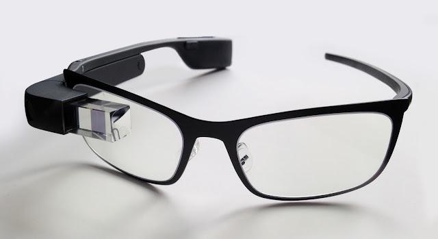Developer Kembangkan Aplikasi Google Glass untuk Mata Rabun