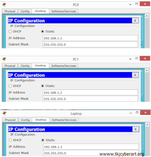 Mengenal Port Security & Konfigurasi Port Security pada Cisco