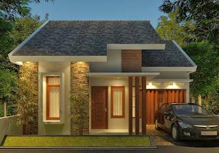 Trend Desain Rumah Minimalis 2016