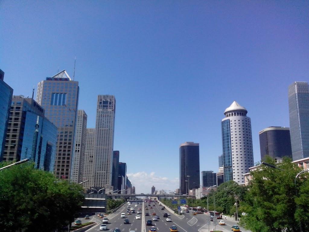 北京見聞錄:成長失速的中國該何去何從?