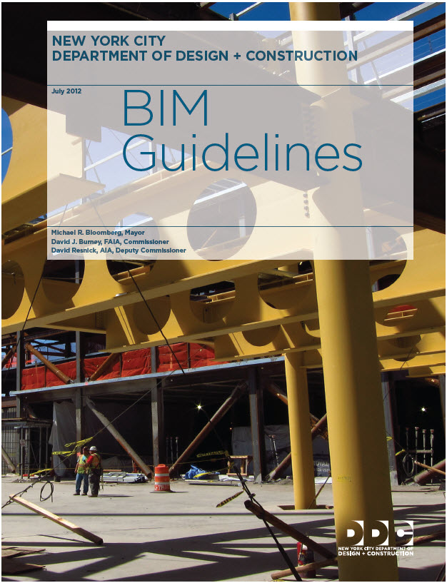 Revit Structure Learning Curve Nyc Issues New Bim Standard