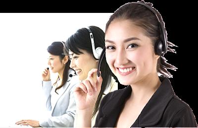 Lowongan Kerja Admin / Customer Services