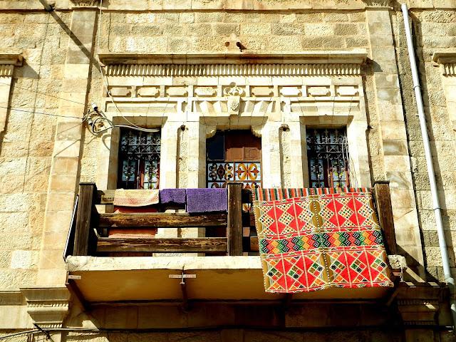 Qué ver y hacer en Madaba, Jordania. Cómo llegar, dónde dormir y comer.