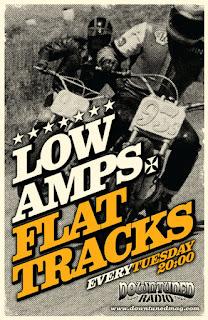 Low Amps, Flat Tracks: Top Picks 2012