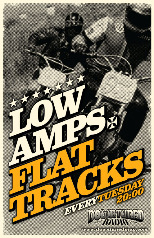 Low Amps, Flat Tracks: Top Picks 2012
