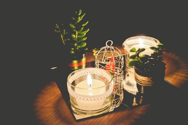 romantico-vintage-noiva-po-arroz-gaiolinha-vela