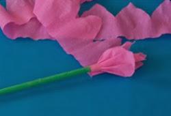 Moldes Para Flores De Papel Faciles Vernajoyce Blogs