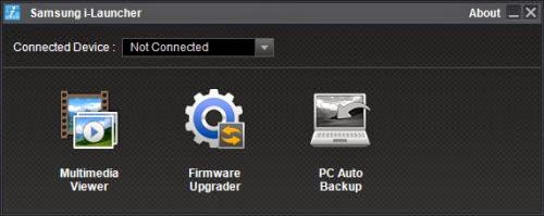 Update firmware terbaru untuk Samsung NX mini membawa fitur