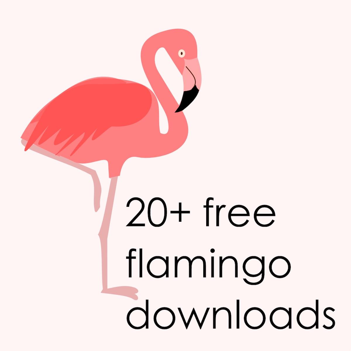 Diy Pompon Flamingos Aus Servietten Basteln Handmade Kultur 6