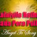 Kalaiyila Nathu Nada Pora Pulla Lyrics- Angel Tv song