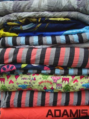 Công ty ADAMIS bán Vải Khúc, Vải Cây, Vải Ký Tại Bình Dương Cuối tháng 4