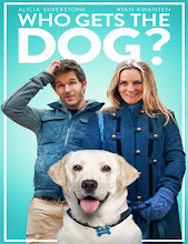 Who Gets the Dog? (2016)