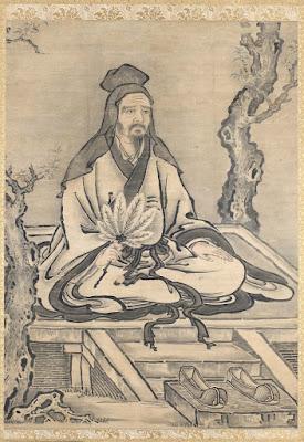 Confucio, s. XVII.