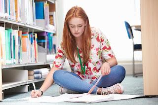 Tips Rahasia agar Anak Remaja Rajin Belajar dan Berprestasi