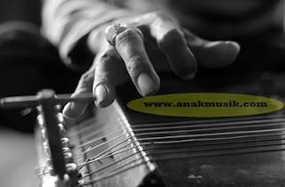 Musik Adalah Senjata Untuk Mengekspresikan Diri