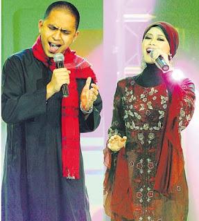 Mawi & Heliza Helmi - Doa Dalam Lagu MP3