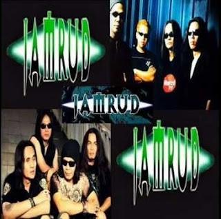 Jamrud - Surti Tedjo ( Karaoke )