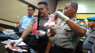 Bunuh Marbot Pesantren, Aris Ditangkap Polisi