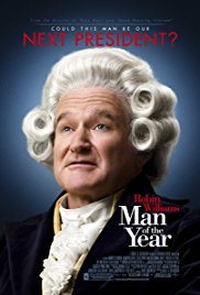 Watch Man of the Year Online Free 2006 Putlocker