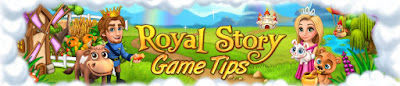 Royal Story Game Tips