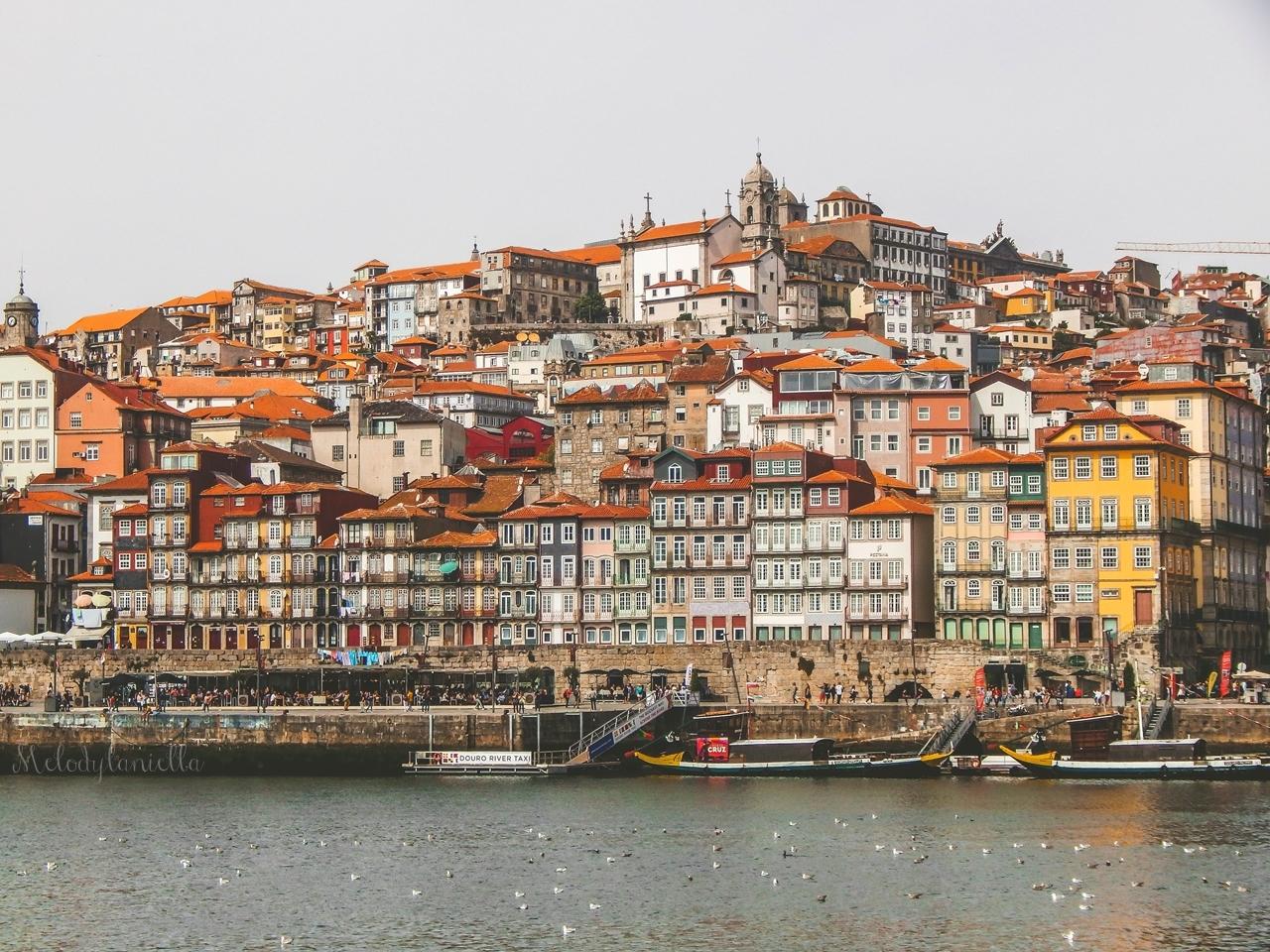 5 Vila Nova de Gaia-2  co zobaczyć w Porto w portugalii ciekawe miejsca musisz zobaczyć top miejsc w porto zabytki piękne uliczki miejsca godne zobaczenia blog podróżniczy portugalia melodylaniella