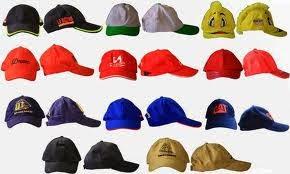 Konveksi Topi Tangerang, Topi Promosi, Topi Seragam