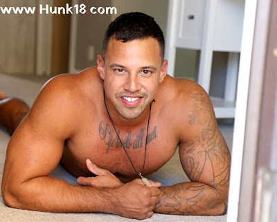 Latino Lover Tony Romero Jerks