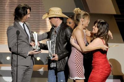 2012 ACM Awards Show