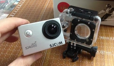 SJCAM SJ4000 Firmware Download