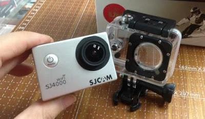 SJCAM SJ4000 Firmware Download