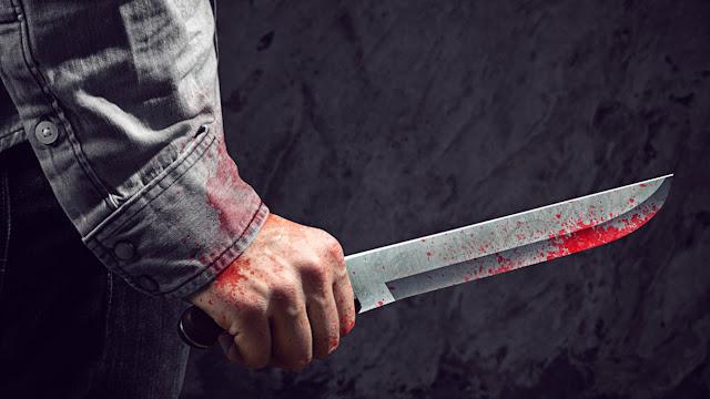 Σκότωσε με απανωτές μαχαιριές τον εραστή της γυναίκας του στην Κερκυρα