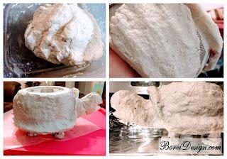 activa-fastmache-fast-mache-paper-clay-turtle-tutorial
