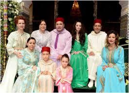 Costumes dos judeus marroquinos sefarditas