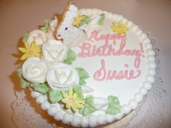 Cake Decorating Northern Virginia