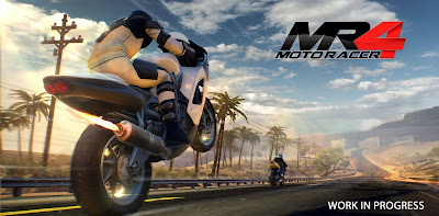 Download Moto Racer 4 Torrent